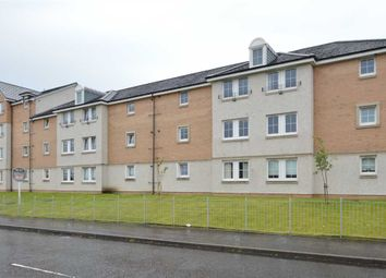 Thumbnail 2 bed flat for sale in ML1
