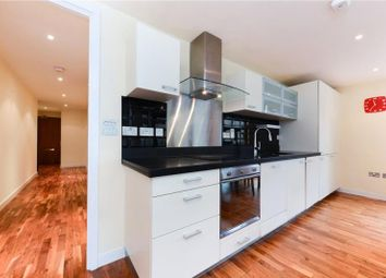 Thumbnail 2 bed flat for sale in Manilla Street, London