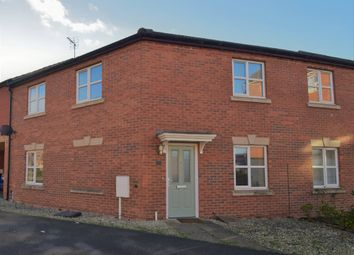 Thumbnail 3 bedroom semi-detached house for sale in Kepwick Road, Hamilton, Leicester
