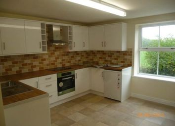 Thumbnail 2 bed terraced house to rent in Bleach Mill, Measham, Swadlincote