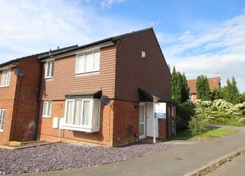 Thumbnail 1 bed property to rent in Heron Drive, Luton