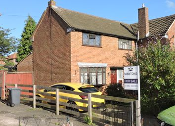 Thumbnail 2 bedroom semi-detached house for sale in Ravensthorpe, Luton