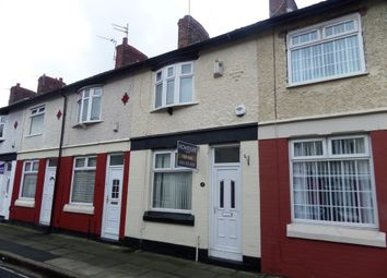 Thumbnail 2 bed terraced house for sale in Standale Road, Wavertree, Liverpool
