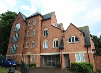 Thumbnail 2 bed flat to rent in Leicester Street, Northampton