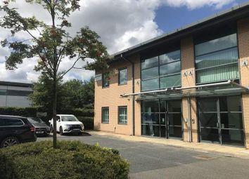 Thumbnail Office to let in Unit 3, Castle Court 1, Castlegate Way, Dudley