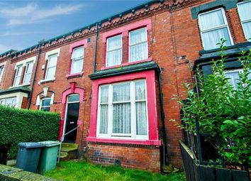 Thumbnail 4 bed terraced house for sale in Grange Terrace, Leeds, West Yorkshire
