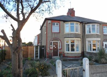3 bed semi-detached house to rent in Anchorsholme Lane East, Thornton-Cleveleys FY5