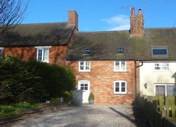 Thumbnail 3 bed property to rent in Appletree Cottage, Leigh Lane, Bramshall