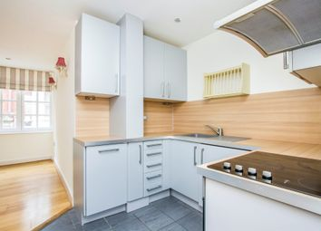 Thumbnail 2 bed flat for sale in Rupert Street, Leicester