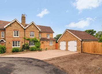 Thumbnail Detached house for sale in Gubblecote, Tring