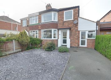 3 bed property for sale in Chesham Road, Stafford ST16