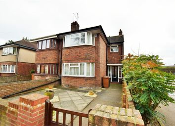 Thumbnail 3 bedroom end terrace house for sale in Wellingborough Road, Abington, Northampton