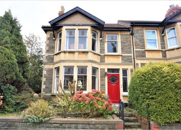 Thumbnail 3 bed end terrace house for sale in Thingwall Park, Fishponds