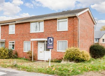 Thumbnail 3 bed end terrace house for sale in Exeter Street, Stafford