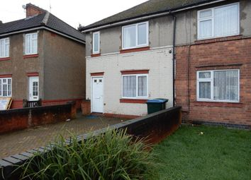 Thumbnail 4 bedroom property to rent in Gerard Avenue, Canley