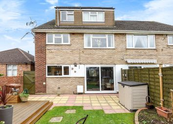 Thumbnail 2 bed maisonette for sale in Littleton Road, Ashford Common