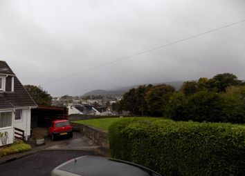 Thumbnail 2 bedroom bungalow to rent in Dhailing Rd, Dunoon, Argyll And Bute