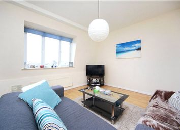 Thumbnail 1 bed flat to rent in Lyford Road, Wandsworth, London