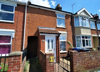 Thumbnail 3 bedroom terraced house for sale in Orwell Road, Suffolk
