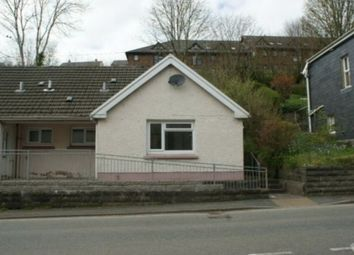 Thumbnail 1 bed bungalow to rent in Wind Street, Llandysul