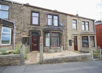 Thumbnail 3 bed terraced house for sale in Harcourt Road, Accrington