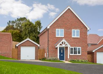 "Thumbnail 4 bed property for sale in ""The Elsenham"" at Monks Road, Earls Colne, Colchester"