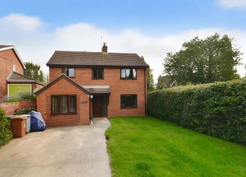 Thumbnail 3 bedroom detached house for sale in Middle Road, Great Plumstead, Norwich