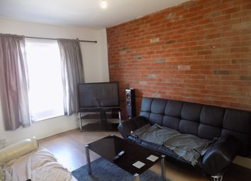 Thumbnail 1 bed flat to rent in Tangier Road, Portsmouth