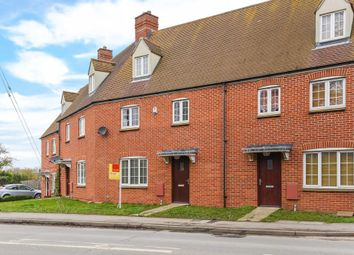 Thumbnail 3 bed town house for sale in The Green, Drayton