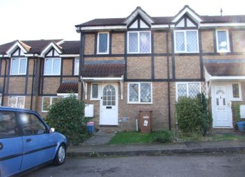 Thumbnail 2 bed detached house to rent in Shearwater Close, Stevenage