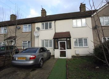 Thumbnail 3 bed end terrace house for sale in Carpenter Gardens, London