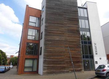 Thumbnail Studio for sale in Ryland Street, Jupiter Development, Birmingham, West Midlands