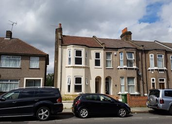 Thumbnail 4 bed end terrace house for sale in Gilbert Road, Belvedere, Kent