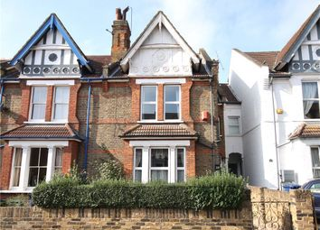 Thumbnail 4 bed semi-detached house for sale in Broughton Road, London
