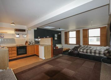 Thumbnail 1 bed flat for sale in St. James's Street, Brighton