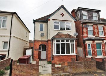 Thumbnail 3 bed detached house for sale in Wantage Road, Reading