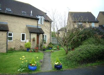 Thumbnail 1 bed property to rent in Rustington Close, Earley, Reading