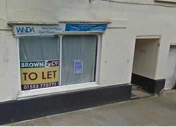 Thumbnail Retail premises to let in 3 High Street, Downham Market, Downham Market