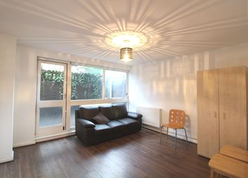 Thumbnail 3 bed maisonette to rent in Camden Road, Camden