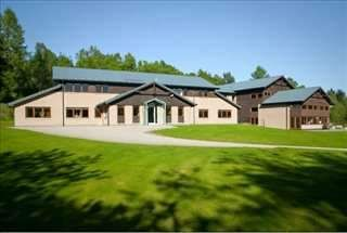 Thumbnail Serviced office to let in Hill Of Brathens, Glassel, Banchory