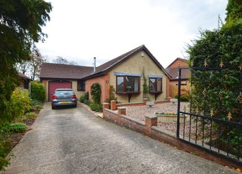 Thumbnail 3 bed detached bungalow for sale in Midhurst Grove, Barugh Green, Barnsley