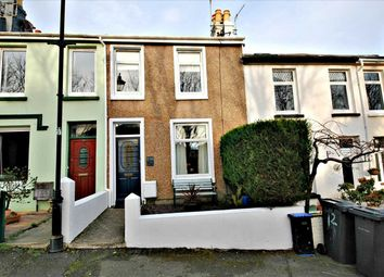 Thumbnail 2 bed terraced house to rent in Linden Grove, Douglas, Isle Of Man