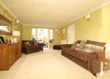 Thumbnail 4 bedroom detached house for sale in Kenwin Close, Stratton, Wiltshire