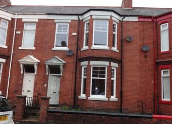 Thumbnail 5 bedroom terraced house to rent in Oakwood Street, Sunderland