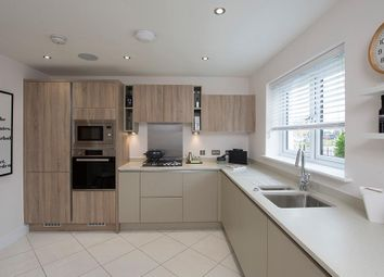 Thumbnail 3 bed semi-detached house for sale in Pickering Wynd, Wingate