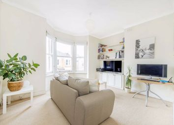 Thumbnail 1 bed flat to rent in Hambalt Road, London