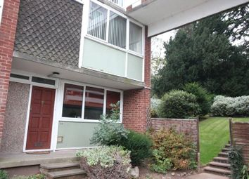 Thumbnail 3 bed flat to rent in Kenilworth Court, Coventry, West Midlands