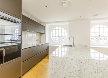 Thumbnail 2 bed flat for sale in Vitali Close, London