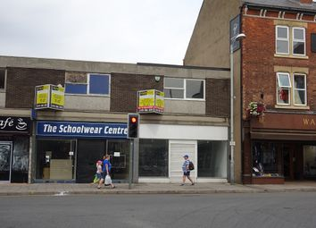 Thumbnail Retail premises to let in 14 Bridge Place, Worksop