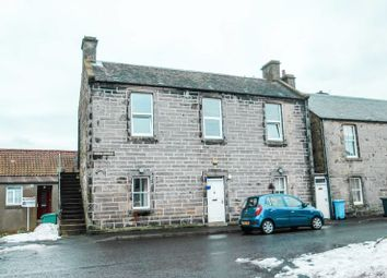 Thumbnail 1 bed flat for sale in Forth Street, Kincardine, Alloa